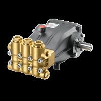 Pompa Hydrotest 350 Bar - Tekanan Tinggi Pompa Piston 1