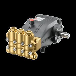 Pompa Hydrotest 350 Bar - Tekanan Tinggi Pompa Piston
