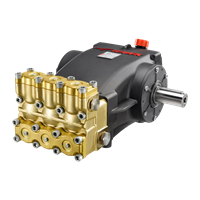 Pompa Hydrotest Pressure 350 bar - Test Pumps 1