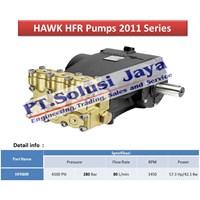Jual Pompa Hydrotest 280 Bar - Tekanan Tinggi Unit Pompa Hawk 2