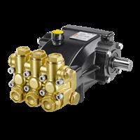 Pompa Hydrotest 200 Bar - Tekanan Tinggi Unit Pompa Hawk 1