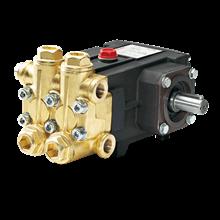 Hydrotest Pump 100 Bar - High Pressure Piston Pumps Three