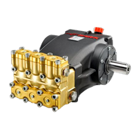 Pompa High Pressure 500 bar - Peralatan Tekanan Tinggi 1