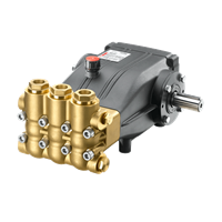Jual Pompa High Pressure 350 Bar - Plunger Hawk Pumps 2