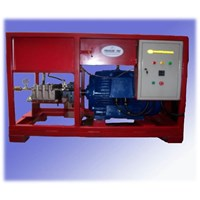 Distributor Pompa Water Jet 500 Bar - Tekanan Tinggi Pompa Italy 3
