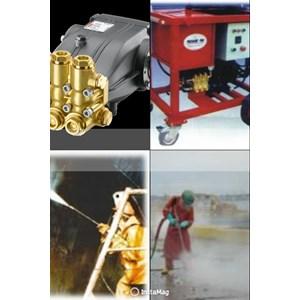 Pompa Water Jet Pressure 350 Bar