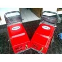 Pompa Water Jet Pressure 250 Bar 1