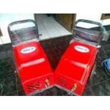 Pompa Water Jet Pressure 250 Bar