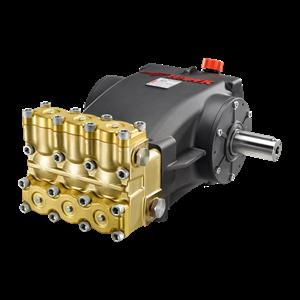 Dari Pompa Hydrotest 350 Bar - High Pressure Hawk Pump HHP 2