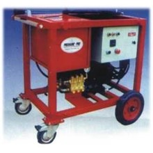 Pompa Hydrotest 250 Bar - High Pressure Pump