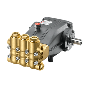Dari Pompa Hydrotest 350 Bar - Triplex Plunger Hawk Pump 2