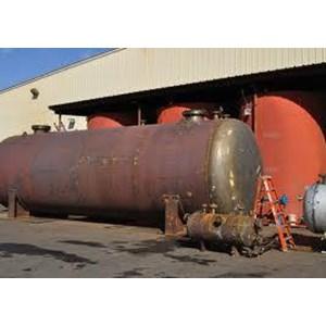 Dari Pompa Hydrotest 200 Bar - Test Pressure Pipe Pump 1
