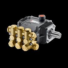 Pompa Hydrotest 120 Bar - Triplex Plunger Pump