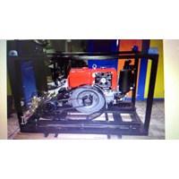 Pompa Water Jet 500 bar - Peralatan Pompa Tekanan Tinggi 1