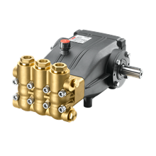 Pompa Hydrotest 500 Bar - Super Tekanan Tinggi