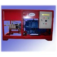 Jual Pompa Water Jet 500 Bar - Alat Pembersih Boiler 2
