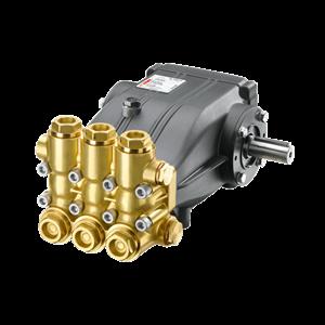 Pompa Water Jet 300 Bar - Alat Pembersih Boiler