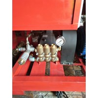 Distributor Pompa Hydrotest Tekanan 350 bar - Pompa Hawk 3