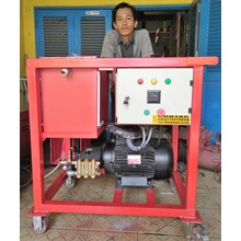 Pompa Water Jet 350 - Products Tekanan Tinggi
