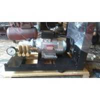 Jual Pompa Hydrotest 100 Bar - Test Power Hydrostatic test pumps 2