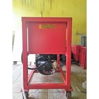 Jual Pompa Hydrotest Pressure 350 Bar - Hawk Pumps Ex Italy 2