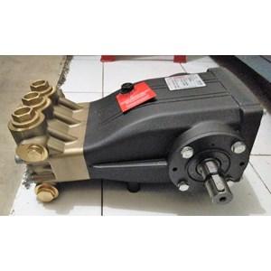 Dari Pompa Hydrotest 350 Bar - Hawk Pump Ex Italy Hydro Testing 1