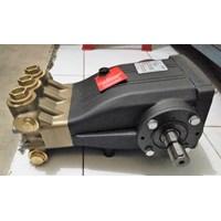 Jual Pompa Hydrotest 350 bar - Dengan Penggerak Engine Yanmar Double stater Hydrotest Pump 2