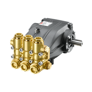 Pompa Jet Cleaner 200 bar - Penggerak Elektro motor