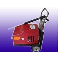 Pompa Jet Cleaner 250 Bar - Pressure Pro 1