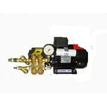 Mesin Hydrotest 100 Bar - Pompa Tekanan Tinggi