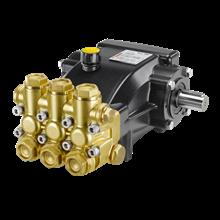 Pompa Water Jet Pressure 250 Bar - Alat Penyemprot Untuk Industri