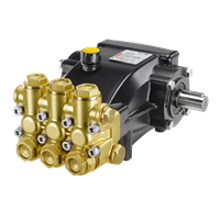Pompa Hydrotest Pressure 250 Bar - Pengukuran Untuk Kekuatan Pipa 1