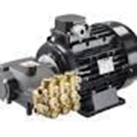Pompa Hydrotest Elektrik 200 Bar 1