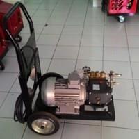 Hydrotest Plunger Pump 120 Bar - Hydrostatic Hawk Pump Ex Italy