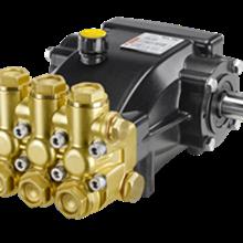 Pompa Hydrotest Plunger 200 Bar - Hydrostatic Hawk Pump Ex Italy