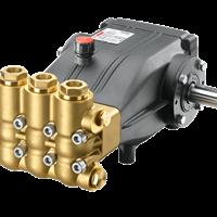 Jual Pompa Hydrotest Plunger 500 Bar - Hydrostatic Hawk Pump Ex Italy