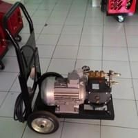 Pompa Water Jet 200 Bar - alat penyemprotan bertekanan tinggi