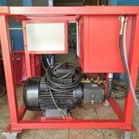 Distributor Pompa hydrotest 350 bar 17 LM - Pressure Pro Hydrotest 3