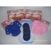 Pampers Cuci Ulang