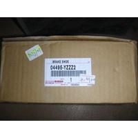 Brake Shoe 04495-YZZZ2