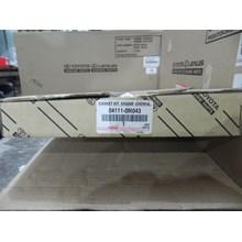 GASKET KIT ENGINE 04111-0M043