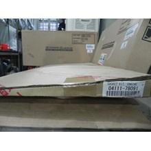 GASKET KIT E G O H 04111-78091