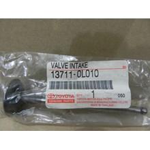 VALVE INTAKE  13711-0L010