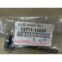 Valve Intake NO 1 13711-10020