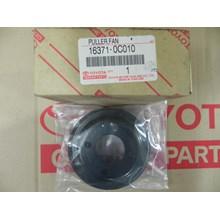 PULLEY FAN 16371-0C010
