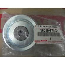 PULLEY ASSY IDLER 16630-97402