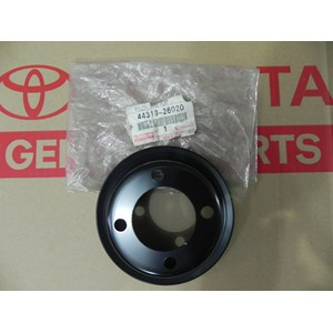 NPULLEY VANE PUMP 44319-26020