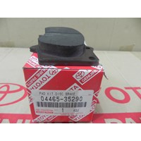 PAD KIT FR DISC BRK 04465-35290