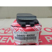 PAD KIT DISC 04465-48050