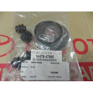 Dari Cylinder Kit Disc Brake 04478-47060 0